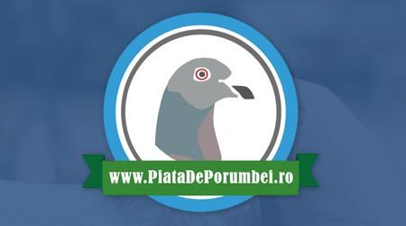 Piata De Porumbei